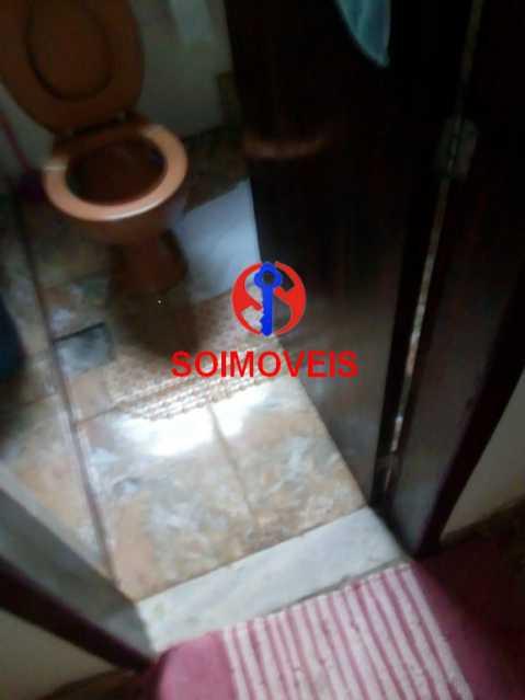 bh - Apartamento 2 quartos à venda Piedade, Rio de Janeiro - R$ 130.000 - TJAP20642 - 9