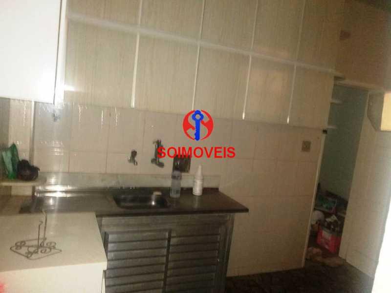cz - Apartamento 3 quartos à venda Rio Comprido, Rio de Janeiro - R$ 500.000 - TJAP30288 - 17