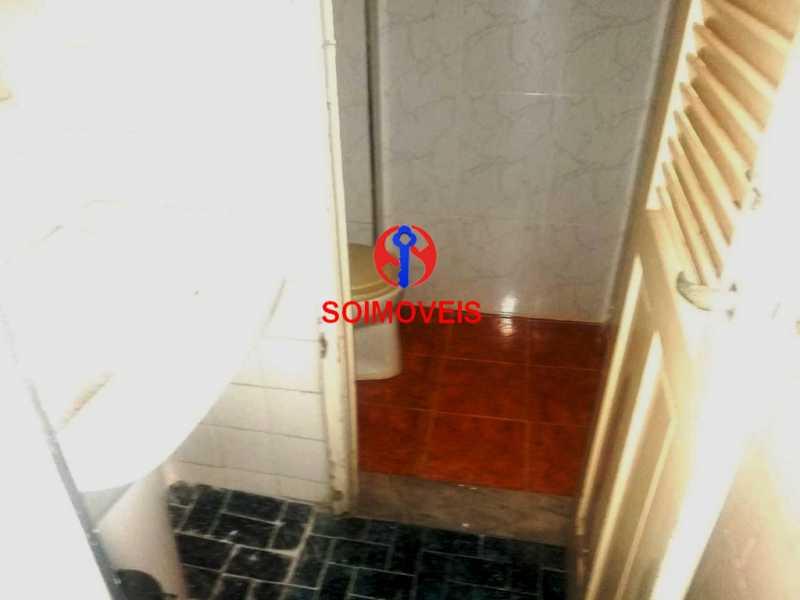 bh emp - Apartamento 3 quartos à venda Rio Comprido, Rio de Janeiro - R$ 500.000 - TJAP30288 - 21