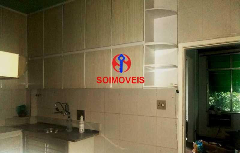 cz - Apartamento 3 quartos à venda Rio Comprido, Rio de Janeiro - R$ 500.000 - TJAP30288 - 16