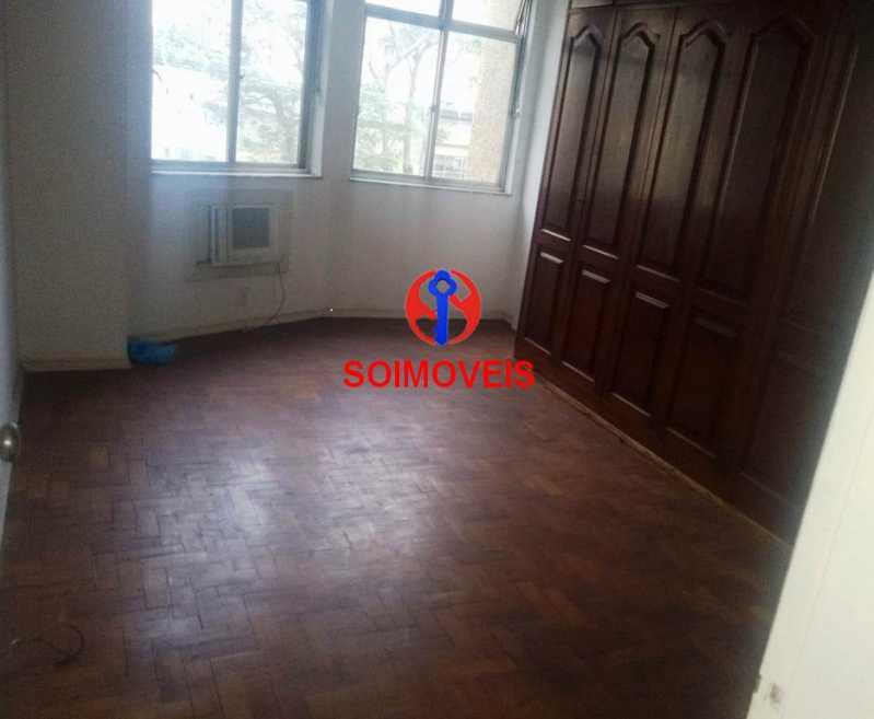 qt - Apartamento 3 quartos à venda Rio Comprido, Rio de Janeiro - R$ 500.000 - TJAP30288 - 9