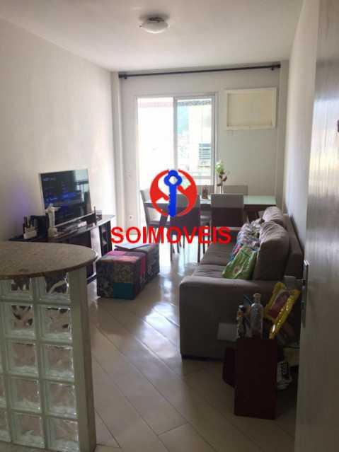 sl - Apartamento 2 quartos à venda Vila Isabel, Rio de Janeiro - R$ 290.000 - TJAP20643 - 4