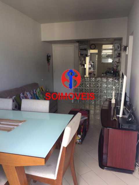 sl - Apartamento 2 quartos à venda Vila Isabel, Rio de Janeiro - R$ 290.000 - TJAP20643 - 7