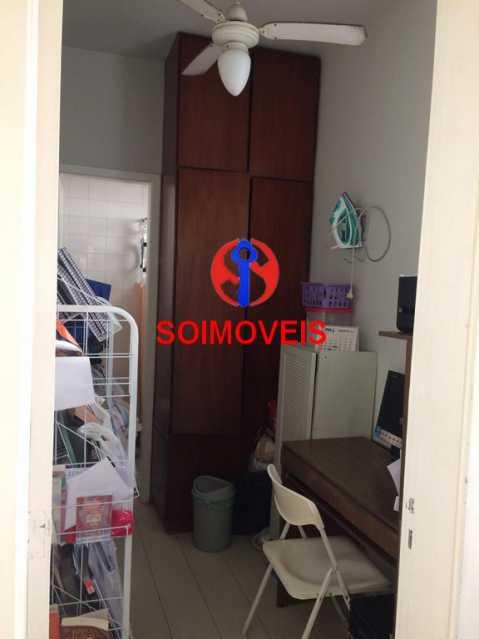 qt - Apartamento 2 quartos à venda Vila Isabel, Rio de Janeiro - R$ 290.000 - TJAP20643 - 8