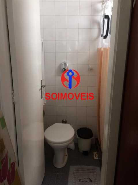 bh emp - Apartamento 2 quartos à venda Vila Isabel, Rio de Janeiro - R$ 290.000 - TJAP20643 - 19