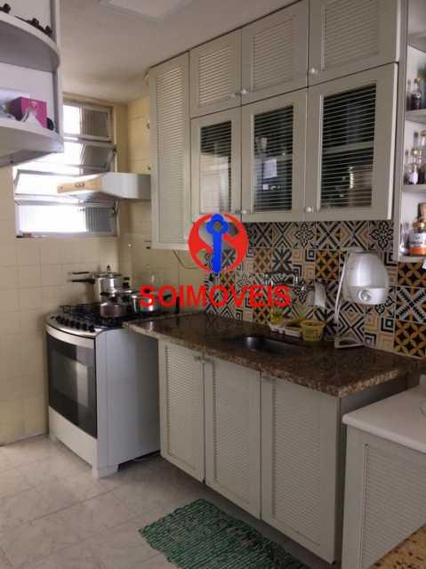 cz - Apartamento 2 quartos à venda Vila Isabel, Rio de Janeiro - R$ 290.000 - TJAP20643 - 11