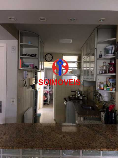 cz - Apartamento 2 quartos à venda Vila Isabel, Rio de Janeiro - R$ 290.000 - TJAP20643 - 12