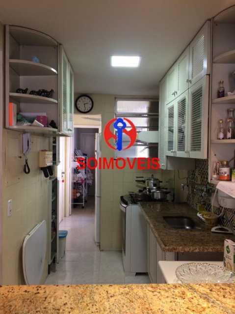 cz - Apartamento 2 quartos à venda Vila Isabel, Rio de Janeiro - R$ 290.000 - TJAP20643 - 13
