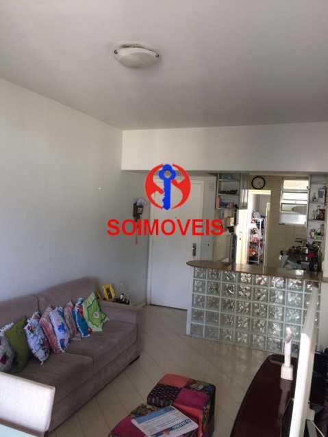 sl - Apartamento 2 quartos à venda Vila Isabel, Rio de Janeiro - R$ 290.000 - TJAP20643 - 5