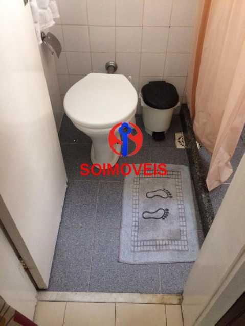 bh emp - Apartamento 2 quartos à venda Vila Isabel, Rio de Janeiro - R$ 290.000 - TJAP20643 - 20