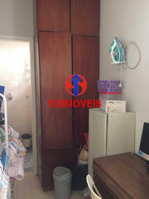qt - Apartamento 2 quartos à venda Vila Isabel, Rio de Janeiro - R$ 290.000 - TJAP20643 - 9