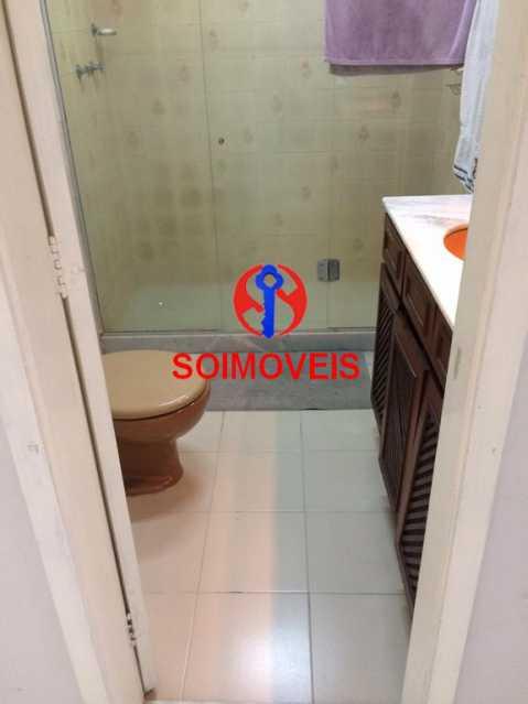 bh - Apartamento 2 quartos à venda Vila Isabel, Rio de Janeiro - R$ 290.000 - TJAP20643 - 10
