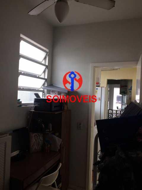 dep - Apartamento 2 quartos à venda Vila Isabel, Rio de Janeiro - R$ 290.000 - TJAP20643 - 18