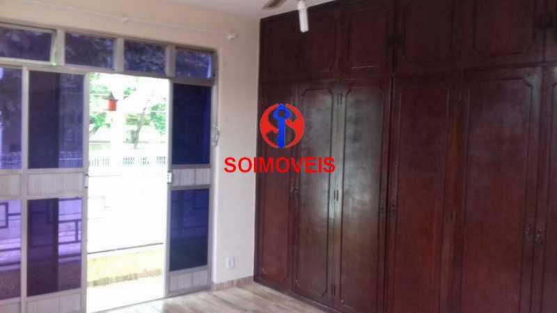 QT - Casa 3 quartos à venda Riachuelo, Rio de Janeiro - R$ 550.000 - TJCA30021 - 12