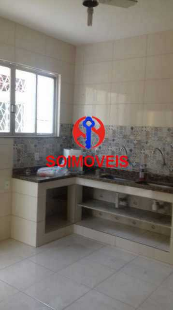 CZ - Casa 3 quartos à venda Riachuelo, Rio de Janeiro - R$ 550.000 - TJCA30021 - 19
