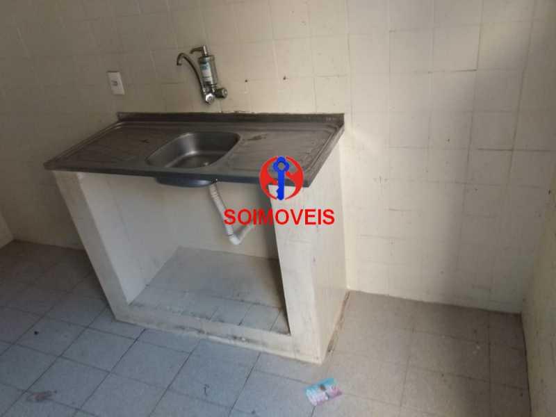 cz - Casa 5 quartos à venda Cachambi, Rio de Janeiro - R$ 550.000 - TJCA50006 - 12