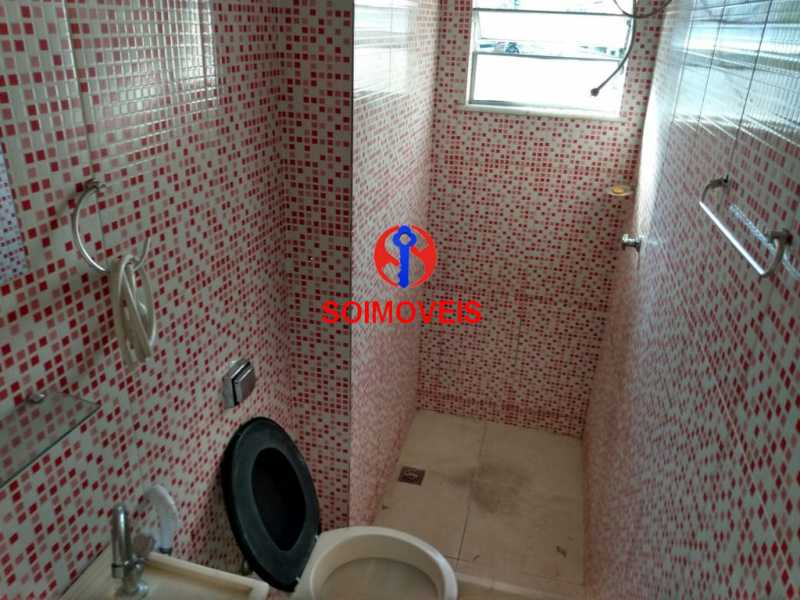 bh - Casa 5 quartos à venda Cachambi, Rio de Janeiro - R$ 550.000 - TJCA50006 - 10