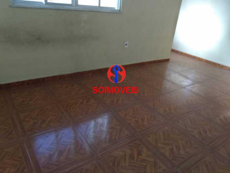 sl - Casa 5 quartos à venda Cachambi, Rio de Janeiro - R$ 550.000 - TJCA50006 - 3