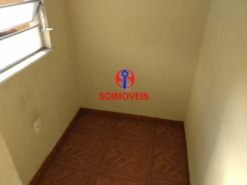 qt - Casa 5 quartos à venda Cachambi, Rio de Janeiro - R$ 550.000 - TJCA50006 - 8