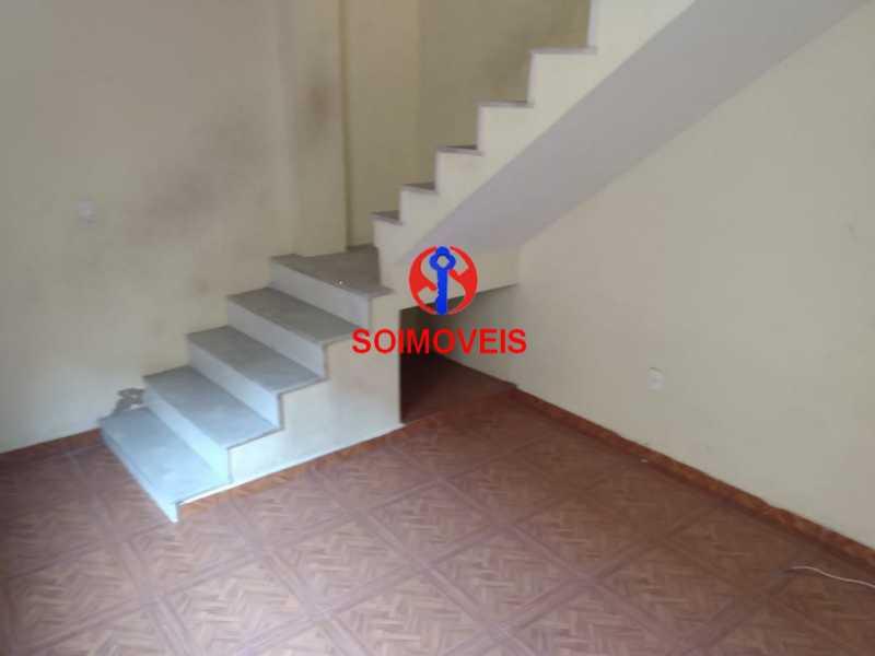 sl - Casa 5 quartos à venda Cachambi, Rio de Janeiro - R$ 550.000 - TJCA50006 - 4