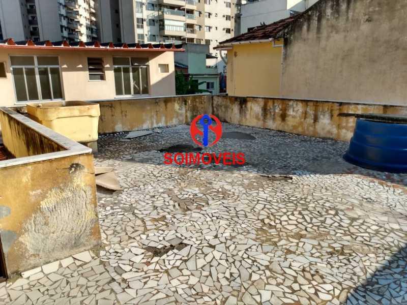 ter - Casa 5 quartos à venda Cachambi, Rio de Janeiro - R$ 550.000 - TJCA50006 - 14