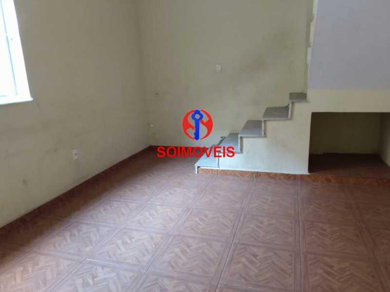 sl - Casa 5 quartos à venda Cachambi, Rio de Janeiro - R$ 550.000 - TJCA50006 - 5