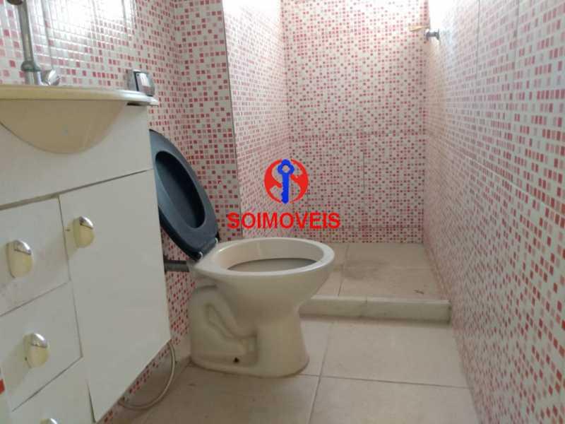 bh - Casa 5 quartos à venda Cachambi, Rio de Janeiro - R$ 550.000 - TJCA50006 - 9