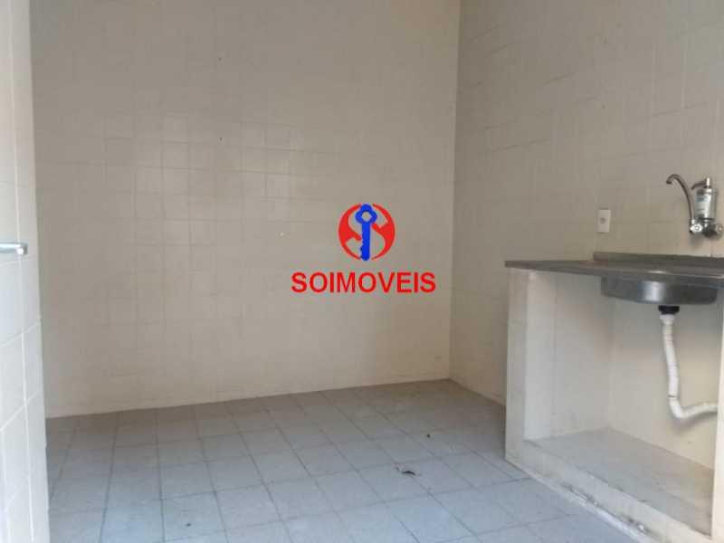 cz - Casa 5 quartos à venda Cachambi, Rio de Janeiro - R$ 550.000 - TJCA50006 - 13