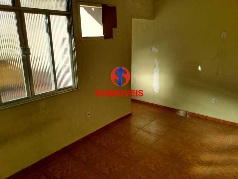qt - Casa 5 quartos à venda Cachambi, Rio de Janeiro - R$ 550.000 - TJCA50006 - 7