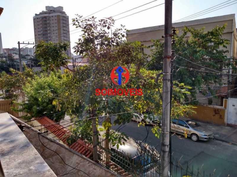vis - Casa 5 quartos à venda Cachambi, Rio de Janeiro - R$ 550.000 - TJCA50006 - 16