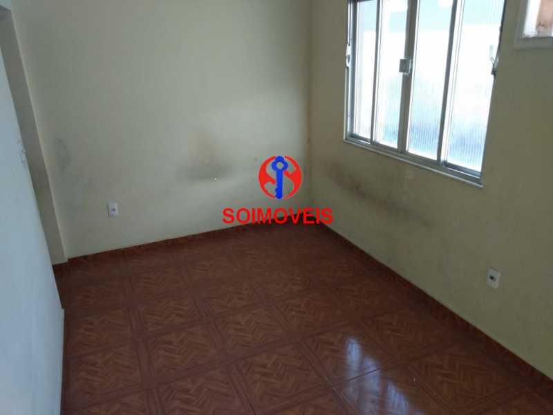 sl - Casa 5 quartos à venda Cachambi, Rio de Janeiro - R$ 550.000 - TJCA50006 - 1