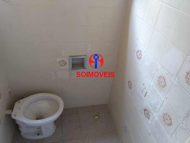 bh - Casa 5 quartos à venda Cachambi, Rio de Janeiro - R$ 550.000 - TJCA50006 - 11
