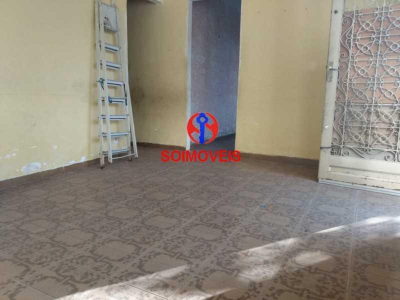 sl - Casa 5 quartos à venda Cachambi, Rio de Janeiro - R$ 550.000 - TJCA50006 - 20