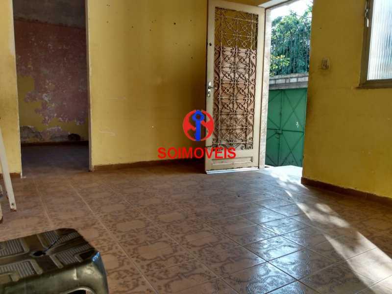 sl - Casa 5 quartos à venda Cachambi, Rio de Janeiro - R$ 550.000 - TJCA50006 - 19