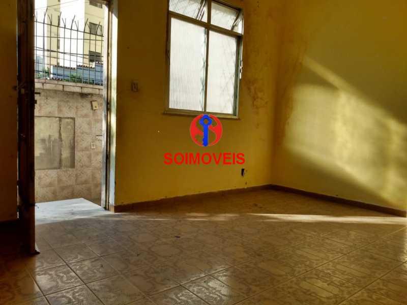 sl - Casa 5 quartos à venda Cachambi, Rio de Janeiro - R$ 550.000 - TJCA50006 - 17