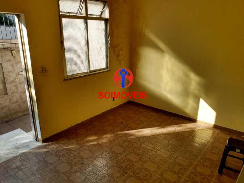 sl - Casa 5 quartos à venda Cachambi, Rio de Janeiro - R$ 550.000 - TJCA50006 - 18