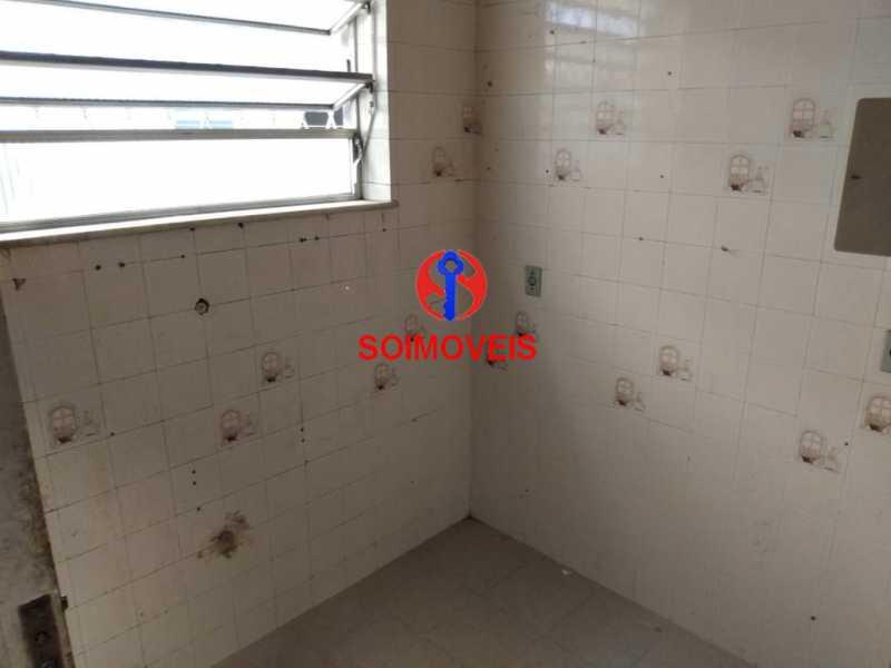 cz - Casa 5 quartos à venda Cachambi, Rio de Janeiro - R$ 550.000 - TJCA50006 - 29