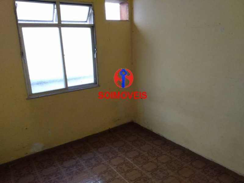 qt - Casa 5 quartos à venda Cachambi, Rio de Janeiro - R$ 550.000 - TJCA50006 - 22