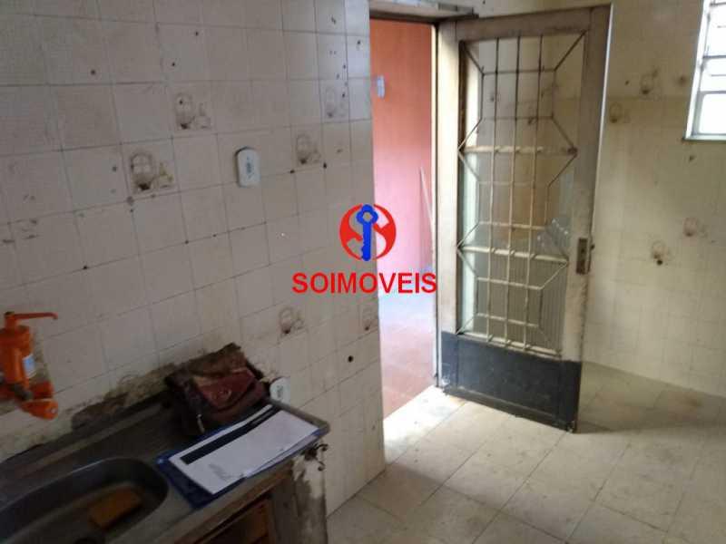 cz - Casa 5 quartos à venda Cachambi, Rio de Janeiro - R$ 550.000 - TJCA50006 - 27