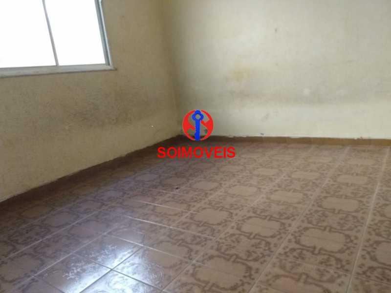 qt - Casa 5 quartos à venda Cachambi, Rio de Janeiro - R$ 550.000 - TJCA50006 - 25
