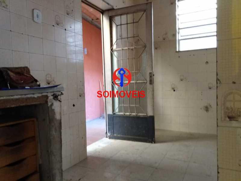 cz - Casa 5 quartos à venda Cachambi, Rio de Janeiro - R$ 550.000 - TJCA50006 - 28