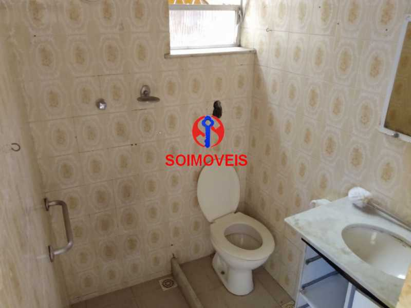 bh - Casa 5 quartos à venda Cachambi, Rio de Janeiro - R$ 550.000 - TJCA50006 - 26