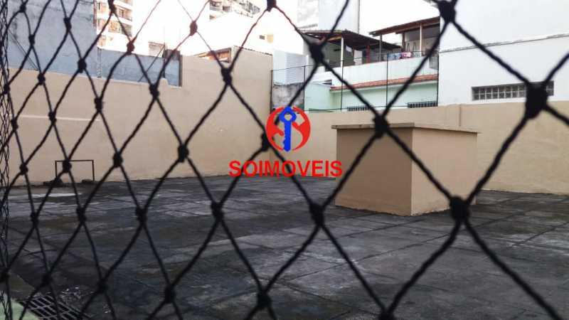 QD - Apartamento 1 quarto à venda Maracanã, Rio de Janeiro - R$ 245.000 - TJAP10172 - 30