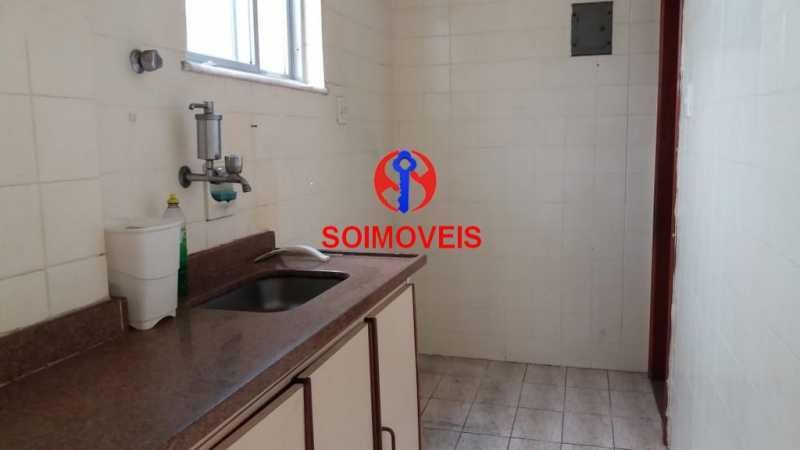 CZ - Apartamento 1 quarto à venda Maracanã, Rio de Janeiro - R$ 245.000 - TJAP10172 - 16