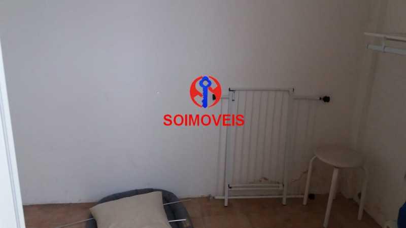 DEP - Apartamento 1 quarto à venda Maracanã, Rio de Janeiro - R$ 245.000 - TJAP10172 - 21