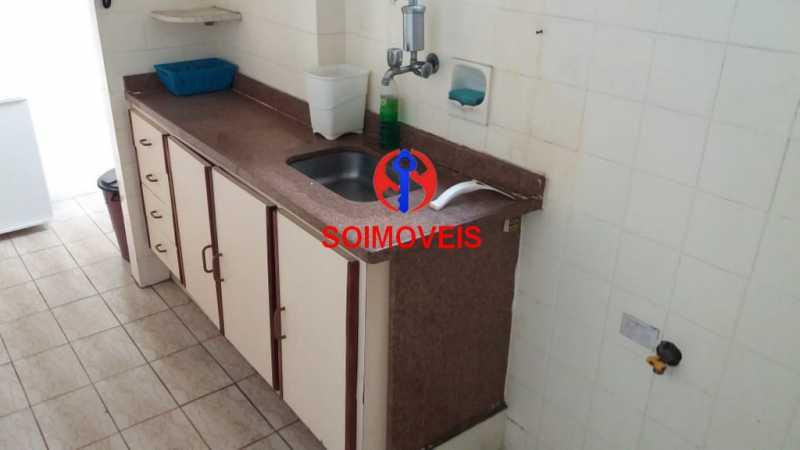 CZ - Apartamento 1 quarto à venda Maracanã, Rio de Janeiro - R$ 245.000 - TJAP10172 - 14