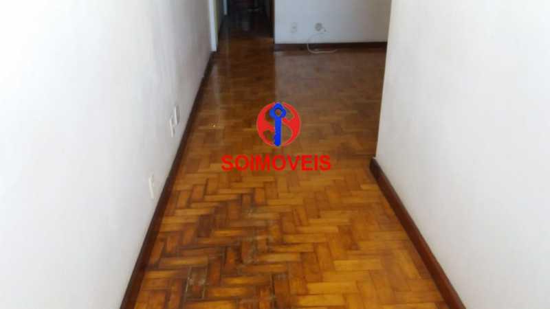 SL - Apartamento 1 quarto à venda Maracanã, Rio de Janeiro - R$ 245.000 - TJAP10172 - 6