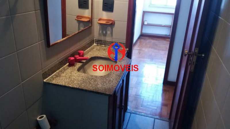 BH - Apartamento 1 quarto à venda Maracanã, Rio de Janeiro - R$ 245.000 - TJAP10172 - 13