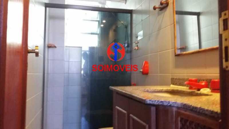 BH - Apartamento 1 quarto à venda Maracanã, Rio de Janeiro - R$ 245.000 - TJAP10172 - 11
