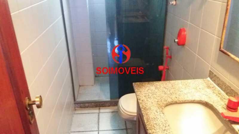 BH - Apartamento 1 quarto à venda Maracanã, Rio de Janeiro - R$ 245.000 - TJAP10172 - 12